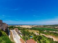 Ξενοδοχεία στην πόλη Tarquinia