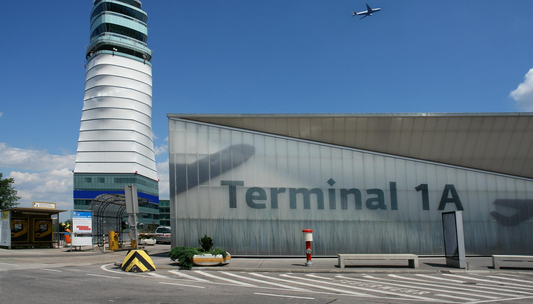 Car hire at Vienna Intl Airport