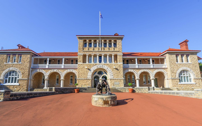 Perth hotels