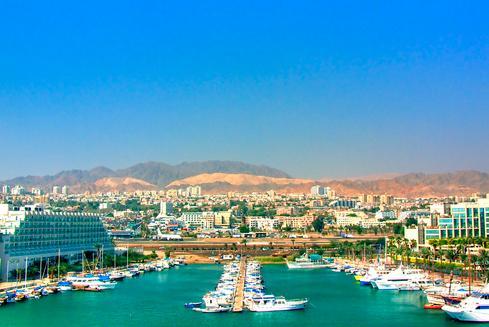 Ưu đãi cho khách sạn ở Eilat