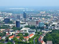Dortmund hotellia