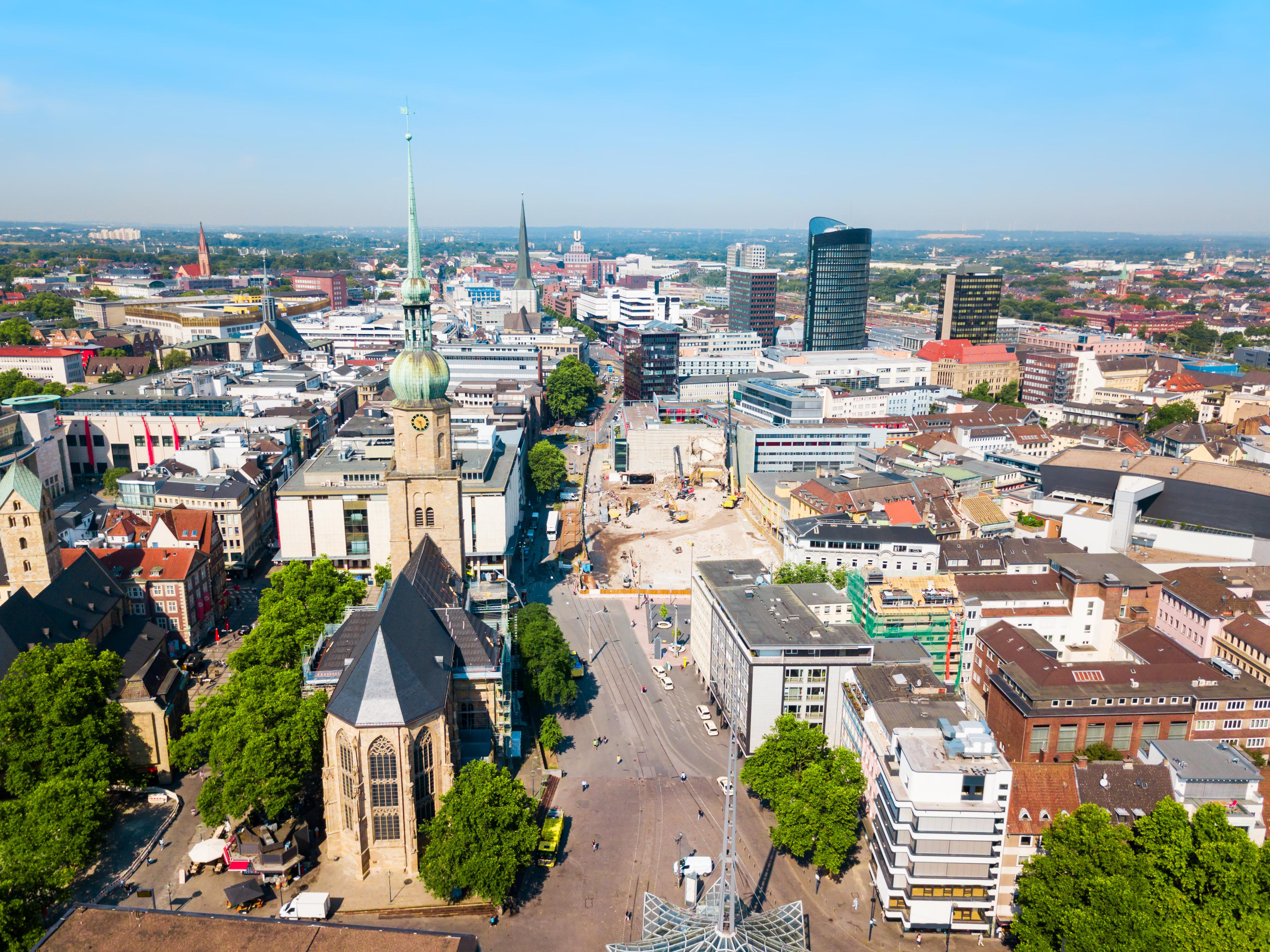 Dortmund Travel Guide Dortmund Tourism KAYAK