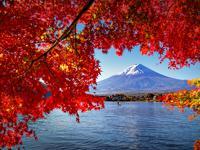 富士河口湖町のホテル