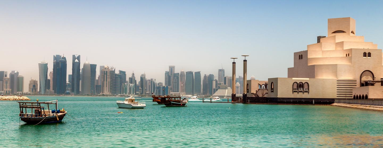 Alquiler de autos en Doha