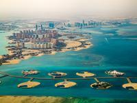Hotéis em Doha