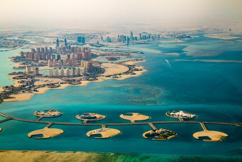 Deals for Hotels in Doha