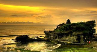 Waterbom Bali Day Pass