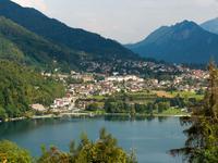 Ξενοδοχεία στην πόλη Levico Terme