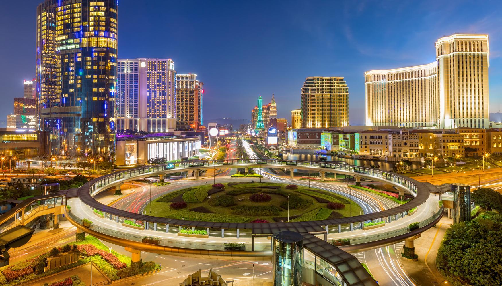 השכרת רכב בנמל התעופה Macau