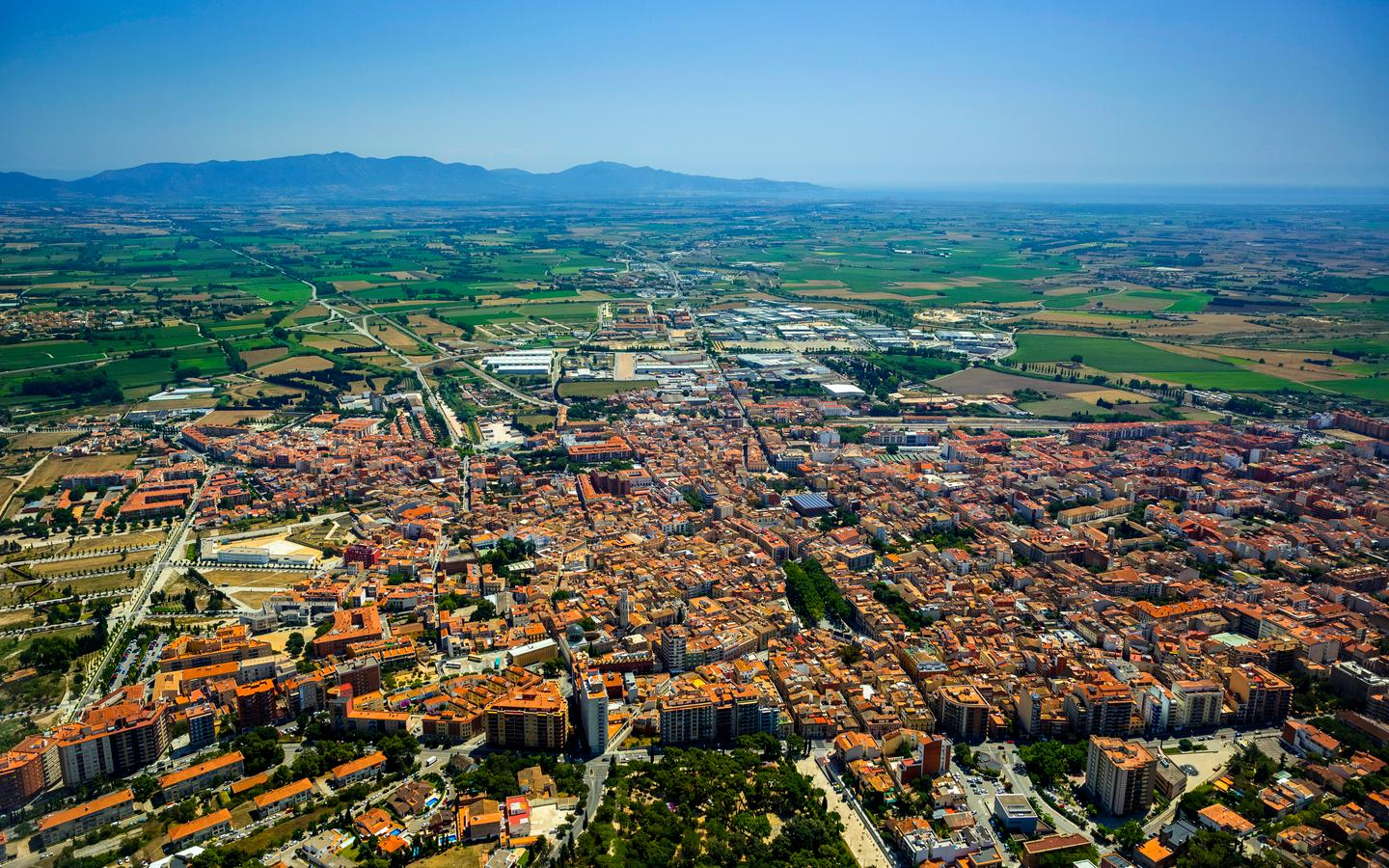 Figueres hotels