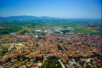 Hôtels à Figueres