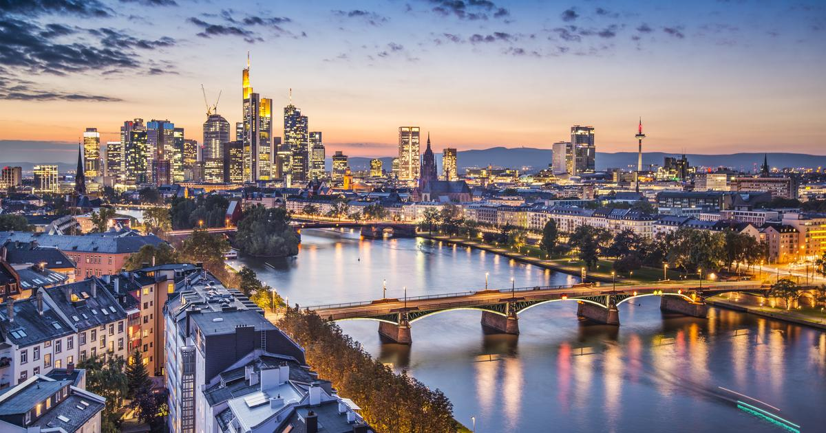 Car Rental Frankfurt am Main from $15/day - Search for Rental Cars ...