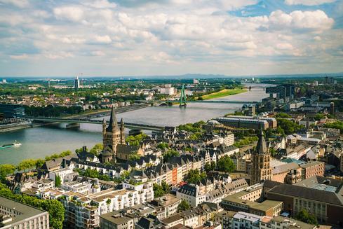 Hotelangebote in Köln