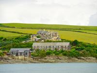 Hotel a Padstow