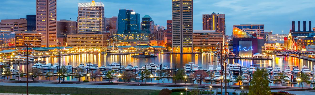 Baltimore hotels
