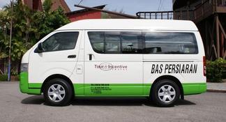 Shared Transfer: Kota Kinabalu/Rasa Ria/Nexus to Kota Kinabalu Airport