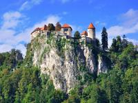 Bled hoteles