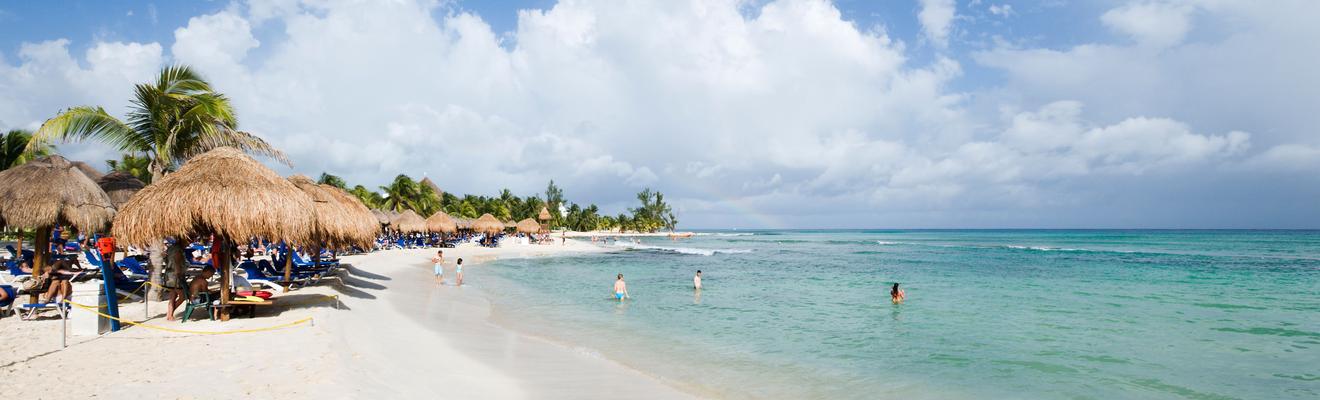 Cancún hotellia