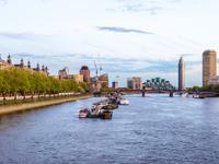 Лондон — отели