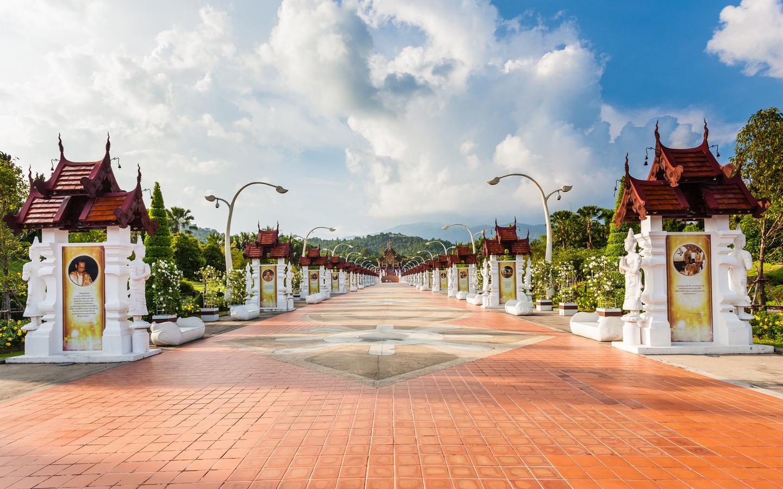 Mae Taeng hotels