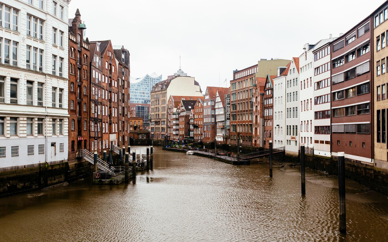Billigfluge Von Koln Nach Hamburg Ab 65 Cgn Ham Kayak