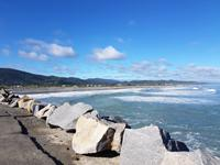 Greymouth hoteles