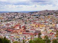 Zacatecas hotels
