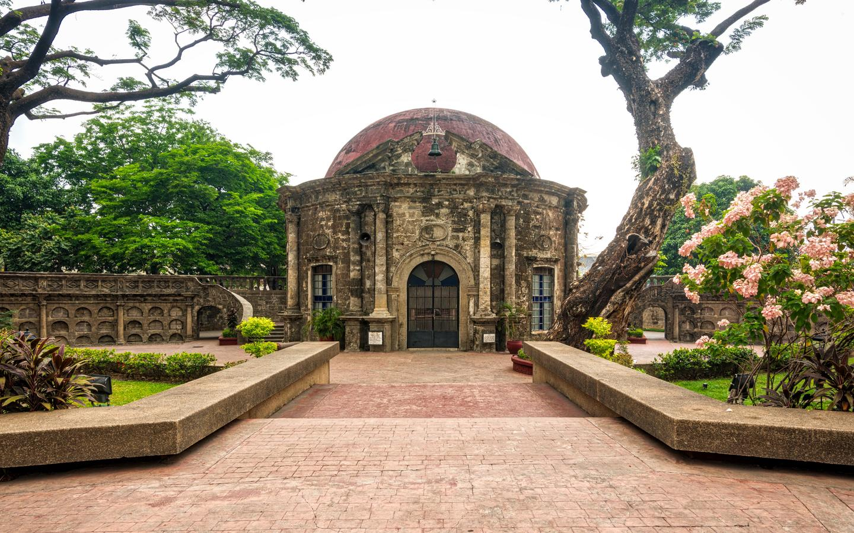 Ξενοδοχεία στην πόλη Μανίλα