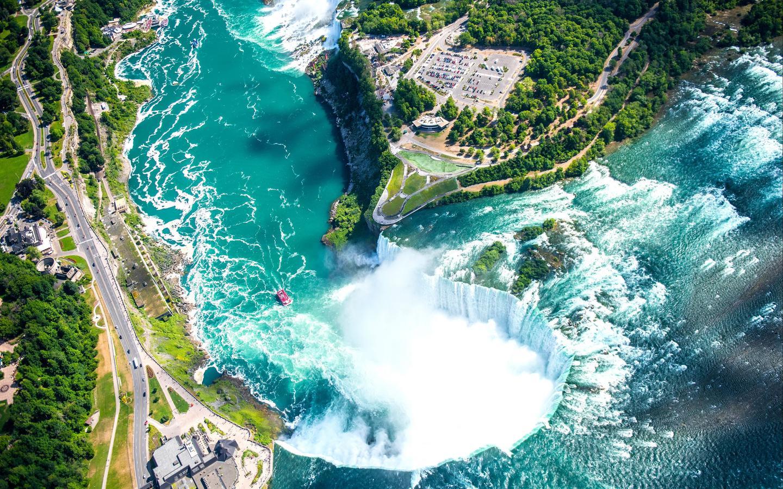 Hôtels à Niagara Falls