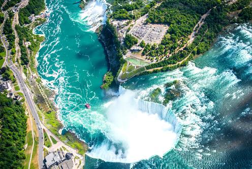 Deals for Hotels in Niagara Falls