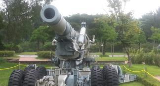 Excursion d'une demi-journée dans la zone coréenne démilitarisée au départ de Séoul
