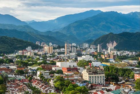 Ofertas de hotel en Bucaramanga