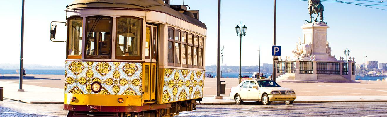Hotels in Lissabon