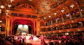 Madame Tussauds Blackpool Admission Ticket