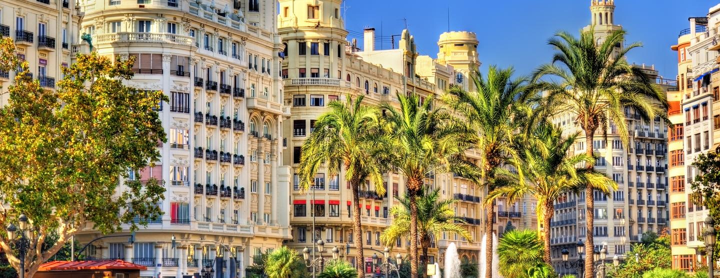 Valencia pet friendly hotels