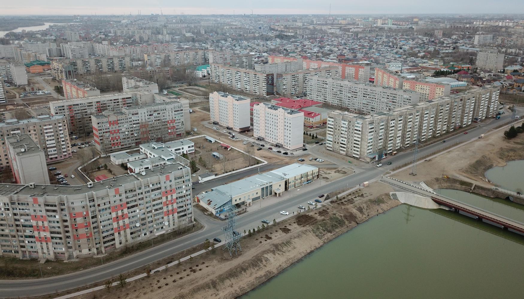 Auto de alquiler en Aeropuerto Pavlodar