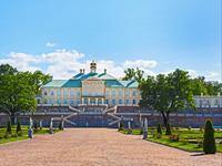 サンクトペテルブルクのホテル