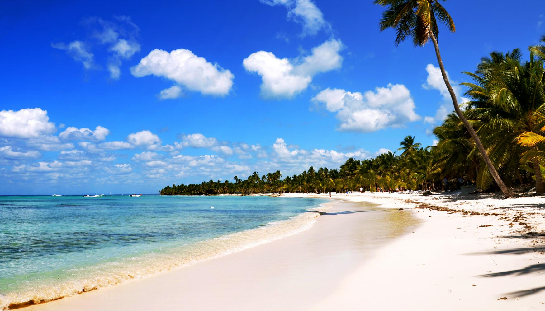 Dominican Republic car rentals