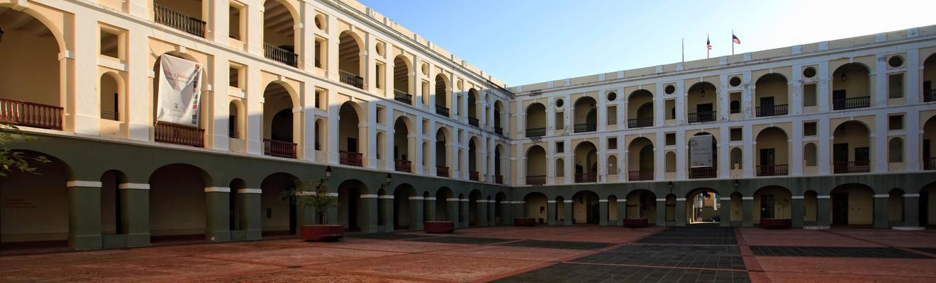 San Juan hotellia
