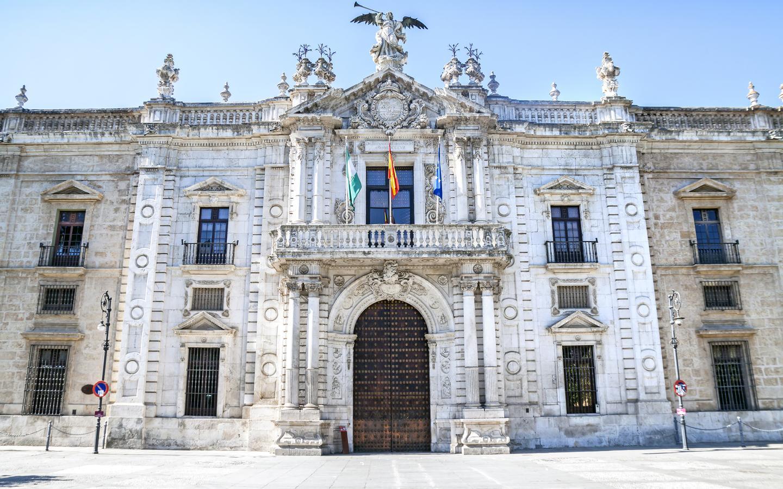 Sevilla hotels