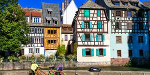 Car Hire in Strasbourg