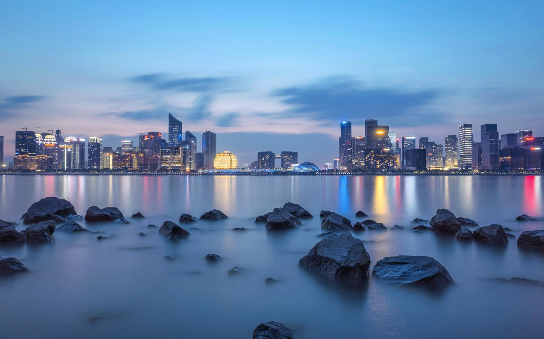 Hangzhou hoteles
