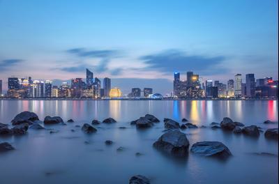 Ξενοδοχεία στην πόλη Hangzhou