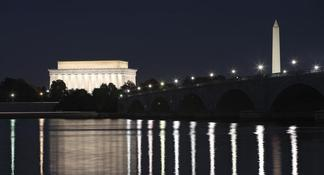 DC At Dusk Night Tour