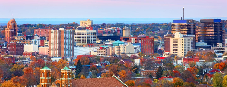 Syracuse Pet Friendly Hotels