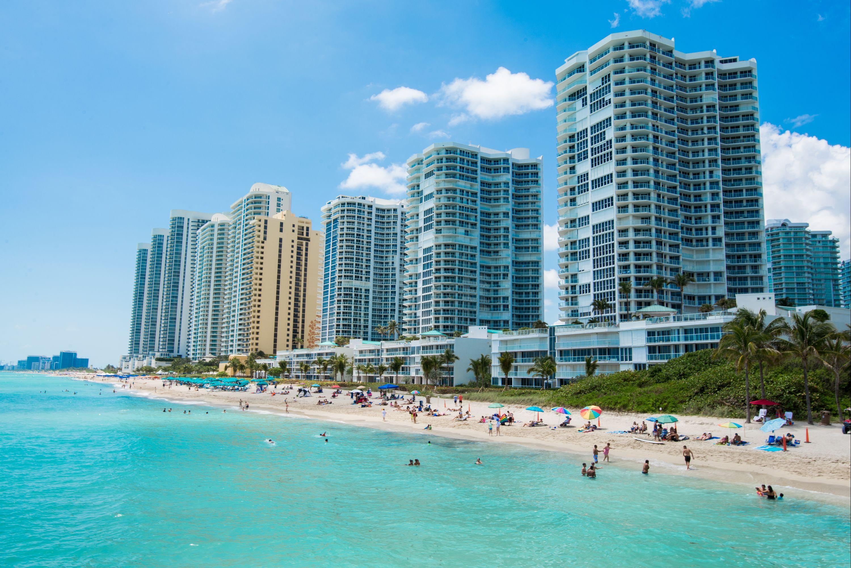 Your Sunny Isles Beachfront Getaway