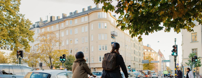 Voitures de location à Stockholm