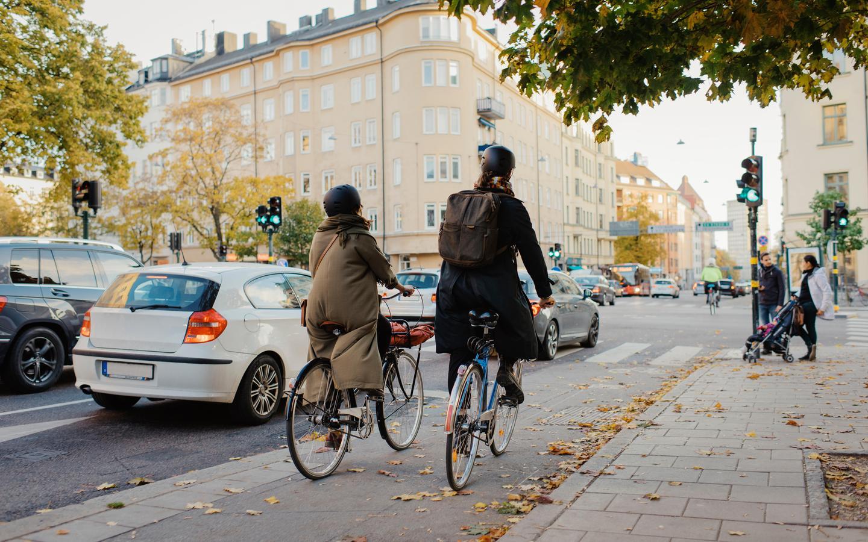 Ξενοδοχεία στην πόλη Στοκχόλμη