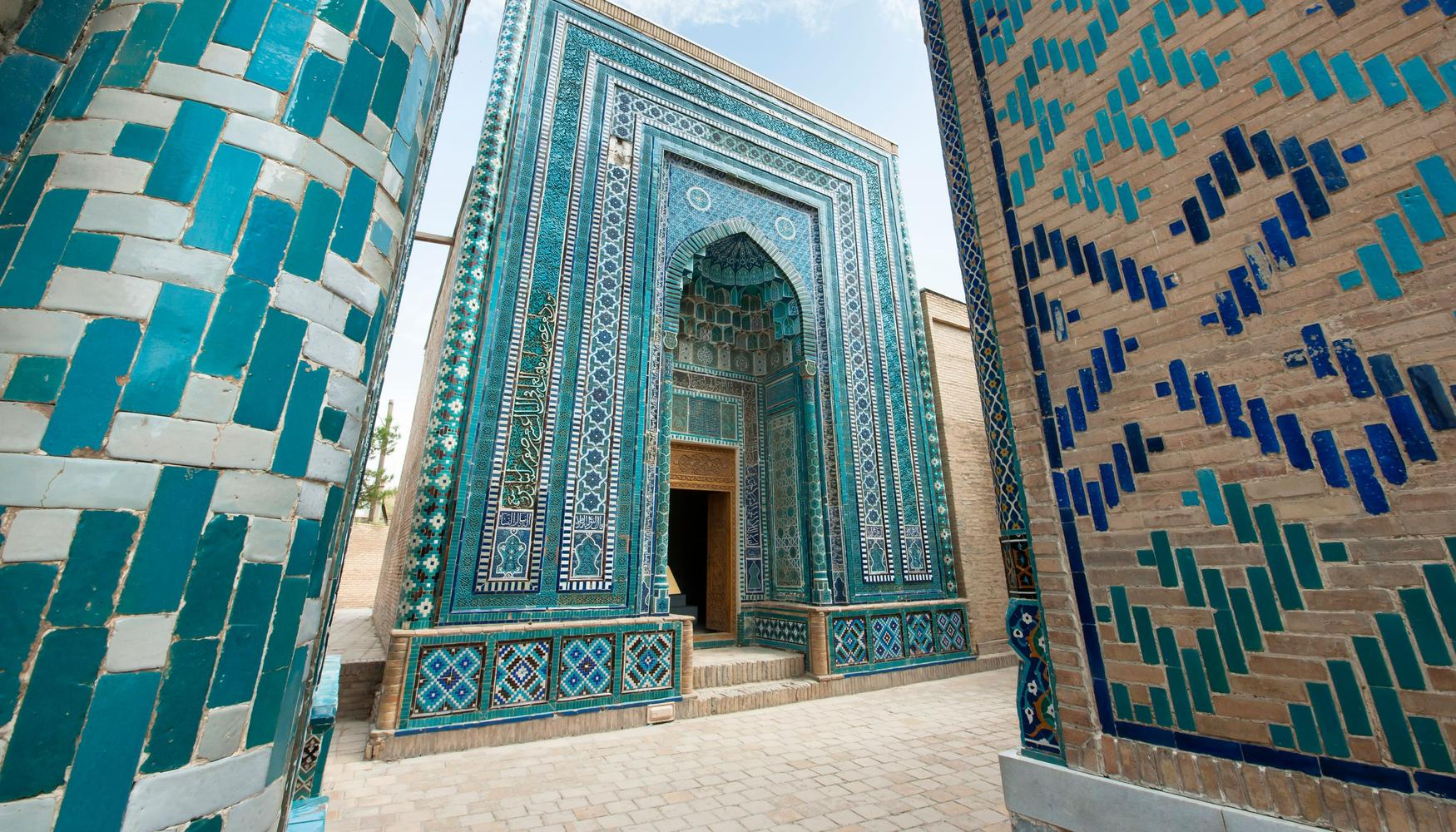 Auto de alquiler en Aeropuerto Samarkanda