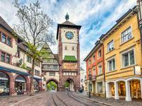 Khách sạn ở Freiburg im Breisgau